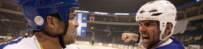 Goon Seann William Scott, Liev Schreiber, Jay Baruchel, Marc-Andre Grondin, Allison Pill, Eugene Levy, David Paetkau, Kim Coates, Richard Clarkin