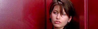bound Gina Gershon Jennifer Tilly Wachowski 1