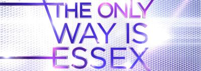 The only way is essex logo