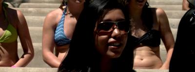 Sharktopus Bikini Babes 03