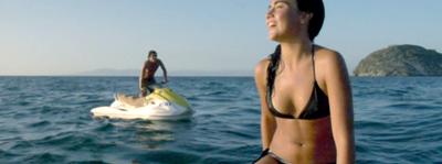 Sharktopus Bikini Babes 11
