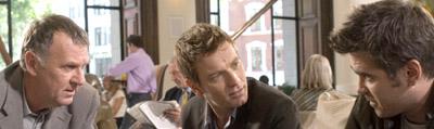 Cassandras Dream Colin Farrell, Ewan McGregor, Hayley Atwell, Sally Hawkins, Tom Wilkinson