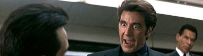 Heat 02 Robert De Niro, Al Pacino,  Val Kilmer, Tom Sizemore, Danny Trejo, Kevin Gage, William Fichtner, Jon Voight, Hank Azaria, Natalie Portman, Dennis Haysbert, Mykelti Williamson