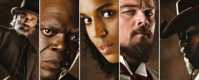 DJANGO UNCHAINED 2 FILM STREAM WATCH CLIPS Jamie Foxx, Christoph Waltz, Leonardo DiCaprio, Kerry Washington, Samuel L. Jackson, Walton Goggins, Dennis Christopher, James Remar, Laura Cayouette, Ato Essandoh