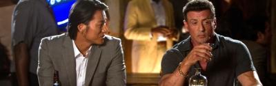 Bullet to the Head Sylvester Stallone, Sung Kang, Jason Momoa, Sarah Shahi, Christian Slater, Adewale Akinnuoye-Agbaje, Jon Seda, Holt McCallany