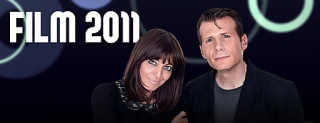 Danny Leigh and Claudia Winkleman The FIlm Programme