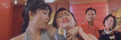 Naked Killer 2 - Raped By an Angel - TOP Andrew Lau,  Simon Yam,  Chingmy Yau