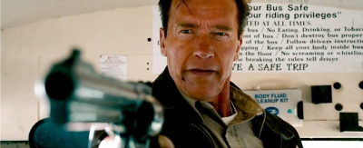 The Last Stand 1 Arnold Schwarzenegger,Forest Whitaker,Johnny Knoxville.Rodrigo Santoro,Luis Guzmán,Jaimie Alexander,Eduardo Noriega,Peter Stormare,Zach Gilford,Génesis Rodríguez