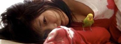 03 - Love Exposure - Sakura Ando - Takahiro Nishijima,Hikari Mitsushima,Sakura Ando,Makiko Watanabe,Atsurô Watabe
