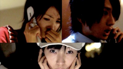 06 - Love Exposure Takahiro Nishijima,Hikari Mitsushima,Sakura Ando,Makiko Watanabe,Atsurô Watabe