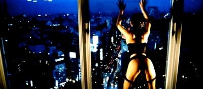 Tokyo Decadence Miho Nikaido, Sayoko Amano, Tenmei Kano, Kan Mikami, Masahiko Shimada, Yayoi Kusama, Chie Sema, トパーズ, Topāzu, sex dreams of topaz