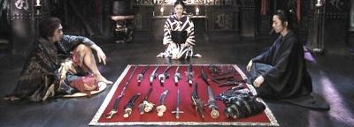 Aragami 01 - Takao Osawa, Masaya Kato, Kanae Uotani, Tak Sakaguchi, Hideo Sakaki
