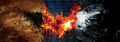 Dark Knight Trilogy Batman Begins The Dark Knight The Dark Knight Rises