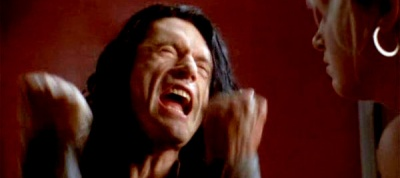 The Room Johnny Tommy Wiseau You're Tearing Me Apart Lisa