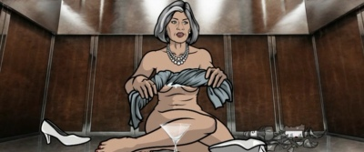 Archer 07 - Malory Archer