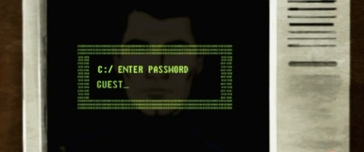 Archer 08 - Passwords Guest