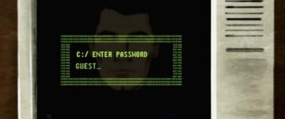 Archer 08 - Passwords Guest