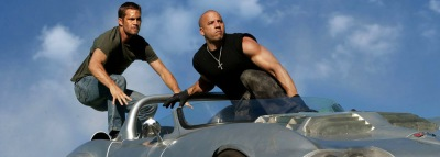 Fast and the Furious 5 - Rio Heist, Vin Diesel, Paul Walker, Jordana Brewster, Tyrese Gibson, Chris Bridges, Matt Schulze, Sung Kang, Dwayne Johnson 01