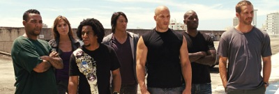 Fast and the Furious 5 - Rio Heist, Vin Diesel, Paul Walker, Jordana Brewster, Tyrese Gibson, Chris Bridges, Matt Schulze, Sung Kang, Dwayne Johnson 03