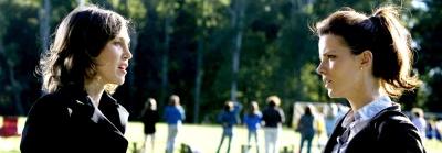 Nothing But the Truth Kate Beckinsale, Matt Dillon, Vera Farmiga, Angela Bassett, Alan Alda, David Schwimmer, Noah Wyle, Floyd Abrams, Preston Bailey, Rod Lurie