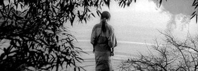 Sansho the Bailiff lake Kenji Mizoguchi, Kinuyo Tanaka, Kyoko Kagawa, Eitarō Shindō,Yoshiaki Hanayagi, Ichiro Sugai, Ken Mitsuda, Masahiko Tsugawa, Masao Shimizu, Chieko Naniwa, Kikue Mori, Akitake Kono, Ryosuke Kagawa