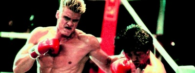 Ivan Drago Dolph Lundgren Rocky 4