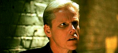Mr Joshua Gary Busey Lethal Weapon