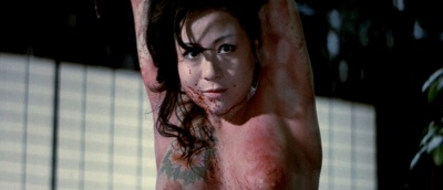 Sex and Fury 16 Reiko Ike, Akemi Negishi, Christina Lindberg, Ryôko Ema, Yôko Hori, Naomi Oka, Rena Ichinose