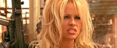 Barb Wire Pamela Anderson Lee Xander Berkley