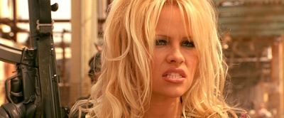 Barb Wire Pamela Anderson Lee Xander Berkley