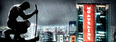 The Wolverine 01 - Hugh Jackman, Hiroyuki Sanada, Tao Okamoto, Rila Fukushima, Will Yun Lee, Haruhiko Yamanouchi, Brian Tee, Svetlana Khodchenkova, Famke Janssen