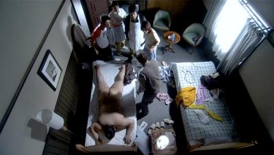 05 Happiness of the Katakuris, Kenji Sawada, Keiko Matsuzaka, Shinji Takeda, Naomi Nishida, Kiyoshiro Imawano, Tetsuro Tamba, Naoto Takenaka, Tamaki Miyazaki, Takashi Matsuzaki, Yoshiyuki Morishita