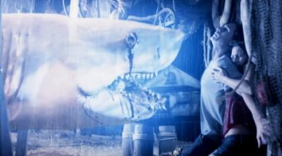 Ghost Shark 07 Mackenzie Rosman, Dave Randolph-Mayhem Davis, Sloane Coe, Jaren Mitchell, Richard Moll, Lucky Johnson, Tim Taylor, Shawn C. Phillips, Thomas Francis Murphy