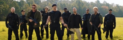 Starving Games 06 Expendables Maiara Walsh, Brant Daugherty, Alexandria Deberry, Nick Gomez, Cody Christian, Diedrich Bader, Lauren Bowles, Ashton Leigh, Joseph Aviel, Alice Ford, Theodus Crane, Beau Brasseaux