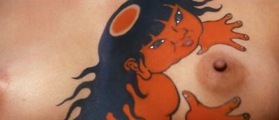 Babycart in Peril 10 Tomisaburo Wakayama, Akihiro Tomikawa, Yoichi Hayashi, Michie Azuma, Asao Koike, Tatsuo Endo