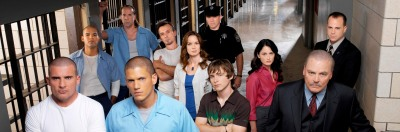 Dominic Purcell, Wentworth Miller, Marshall Allman, Robin Tunney, Stacy Keach. Amaury Nolasco, Peter Stormare, Robert Knepper, Sarah Wayne Callies, Wade Williams, Paul Adelstein.