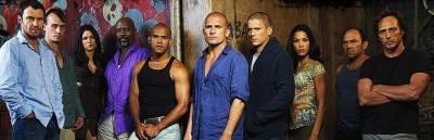 Prison Break Season 3 Cast