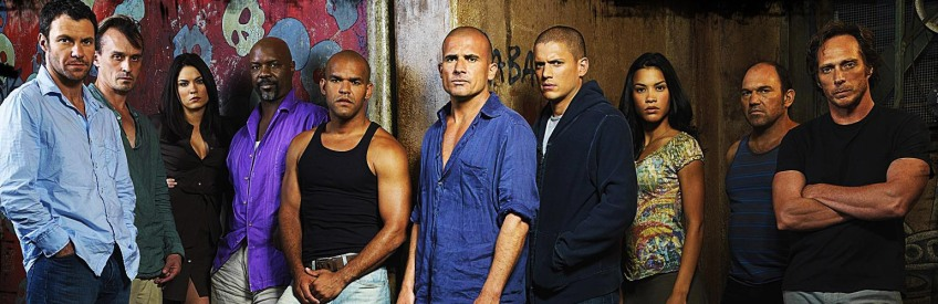Prison Break Season 3 Cast Paragraph Film Reviews