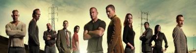 Prison Break Season 4 Cast