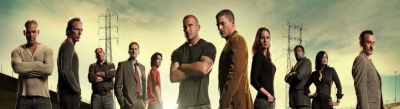 Prison Break Season 4 Cast