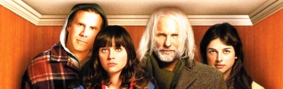 Winter Passing Happy Endings 01 Zooey Deschanel, Ed Harris, Will Ferrel, Amelia Warner, Mary Jo Deschanel, Amy Madigan, Deirdre O'Connell