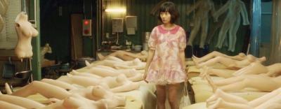 Air Doll 02 Bae Doona, Arata, Itsuji Itao, Joe Odagiri, Sumiko Fuji, Masaya Takahashi, Susumu Terajima, Kimiko Yo,