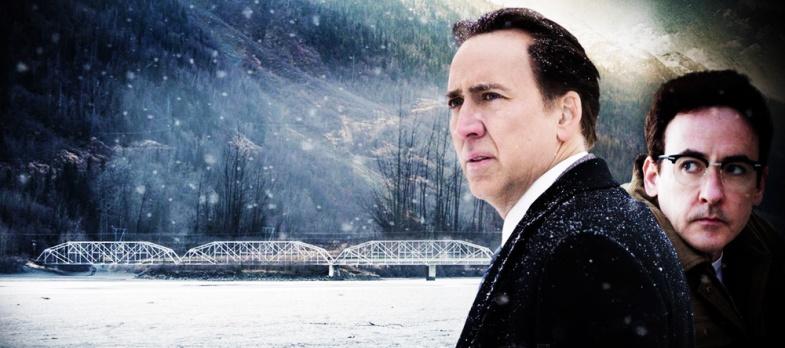 The Frozen Ground, Robert Hansen, Nicolas Cage, John Cusack, Vanessa Hudgens, 50 Cent, Curtis Jackson, Jodi Lyn OKeefe, Dean Norris