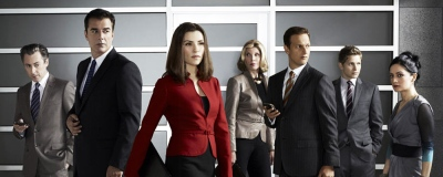 The Good Wife Eli Gold Peter Florrick Alicia Florrick Diane Lockhart Will Gardiner Carey Agos Kalinda Sharma Julianna Margulies, Archie Panjabi, Josh Charles, Christine Baranski, Matt Czuchry, Alan Cumming, Zach Grenier, Matthew Goode, Chris Noth, Titus Welliver, Scott Porter, Michael Ealy, Jill Flint, Monica Raymund, Anna Camp, Michael J. Fox, Carrie Preston, Dallas Roberts, Gary Cole, Dylan Baker
