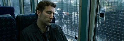 Children of Men Clive Owen Michael Caine No more babes future london dystopia