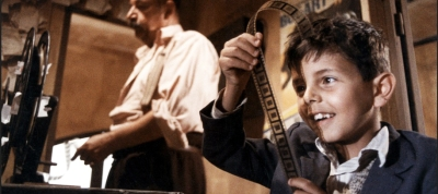 Cinema Paradiso - Watch