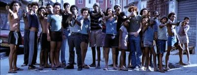City Of God Brasil Brazil Lil Ze Rocket Drugs Crime Gangs