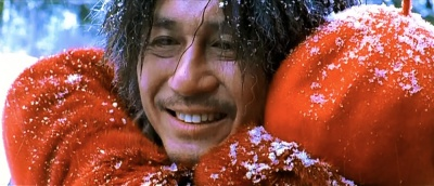 Oldboy Korean Movie
