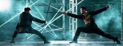 Kung Fu Jungle, Kung Fu Killer, Last of the Best, 一個人的武林, Donnie Yen, Wang Baoqiang, Charlie Young, Michelle Bai, Alex Fong, Louis Fan, Xing Yu, David Chiang, Deep Ng