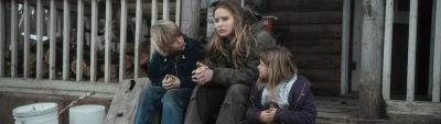 Winters Bone 2 Jennifer Lawrence, John Hawkes, Lauren Sweetser, Garret Dillahunt, Dale Dickey, Shelley Waggener, Kevin Breznahan, Ashlee Thompson, Tate Taylor, Sheryl Lee